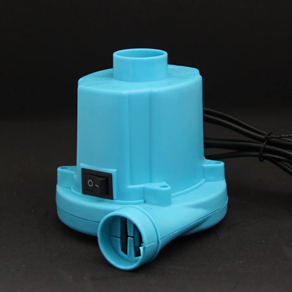 Electric Vacuum Pump