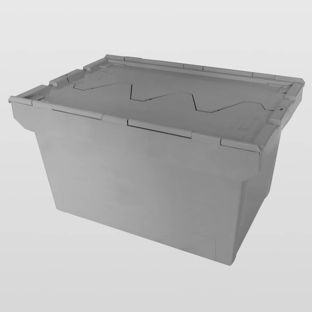 Plastic Tote Box