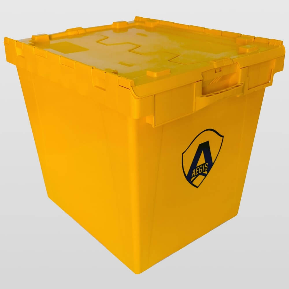 Equipment Storage Box