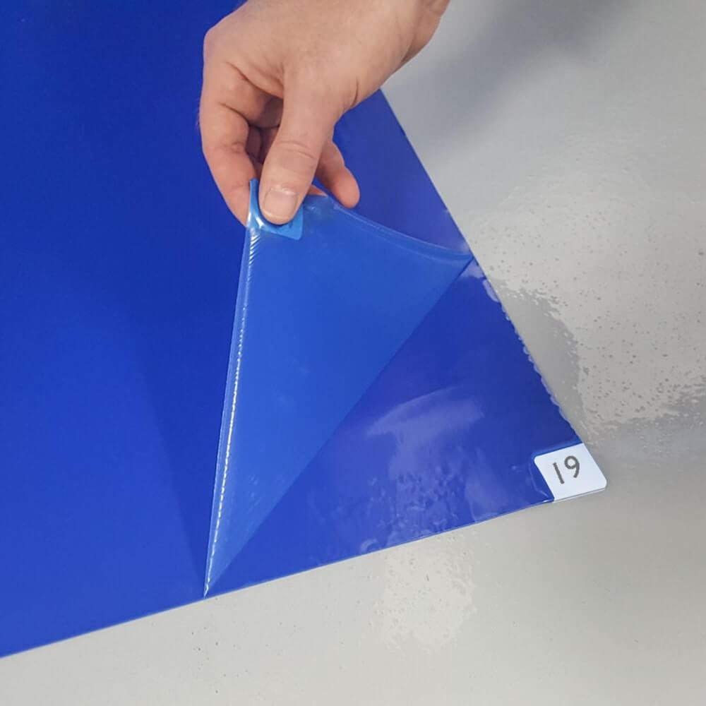 Adhesive Dust Trap Mat