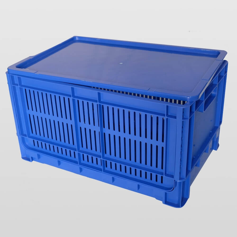 Ventilated Crate